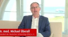 Arthrose & Enyzmtherapie: Der Experte Dr. Überall im Video-Interview